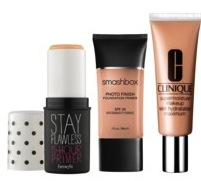 beat summer heat - foundation primer