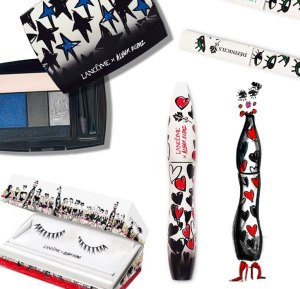 Lancome x Lanvin Collaboration