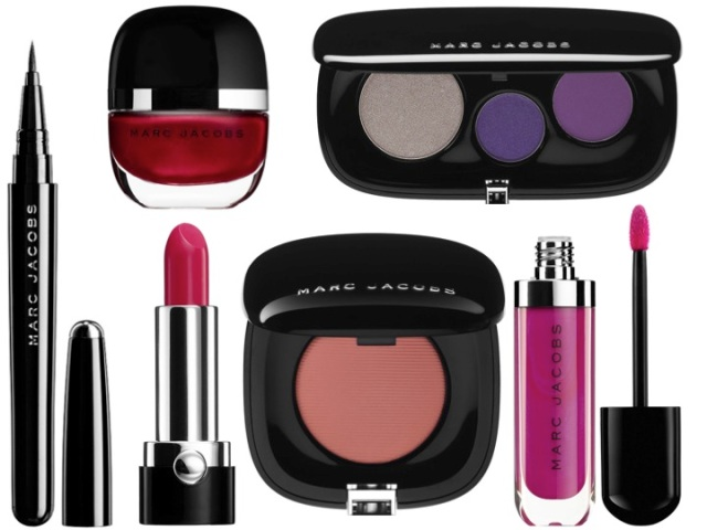 marc jacobs make-up