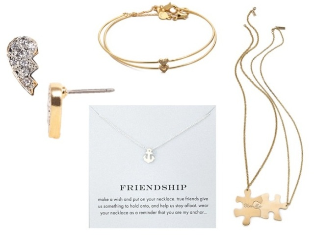 friendship jewelry