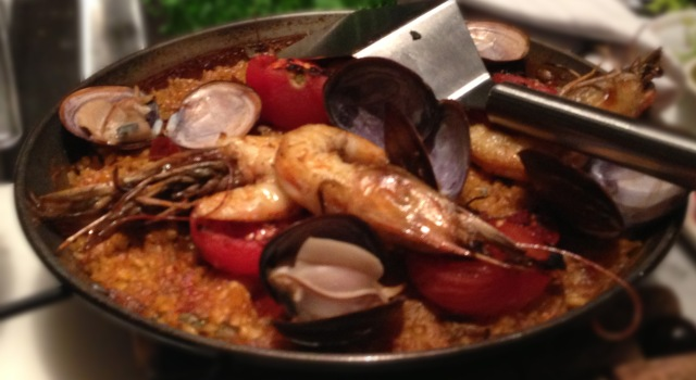 paella copy