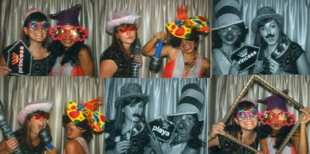 photobooth fun