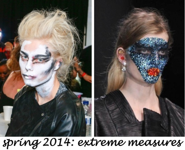 fw spring 2014 extreme measures