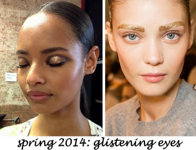 fw spring 2014 glistening eyes
