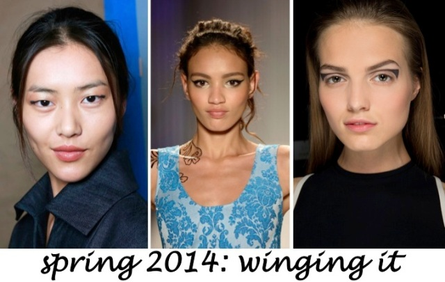 fw spring 2014 winging it