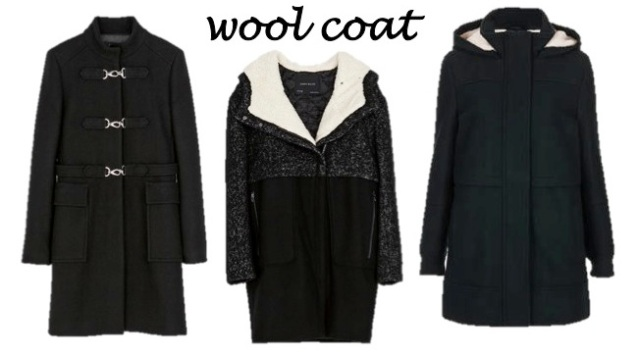 4 coats every sasstress must own - the wool coat