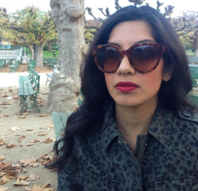 5 reason to wear sunglasses year round