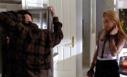 the difference between flannel and plaid - Clueless