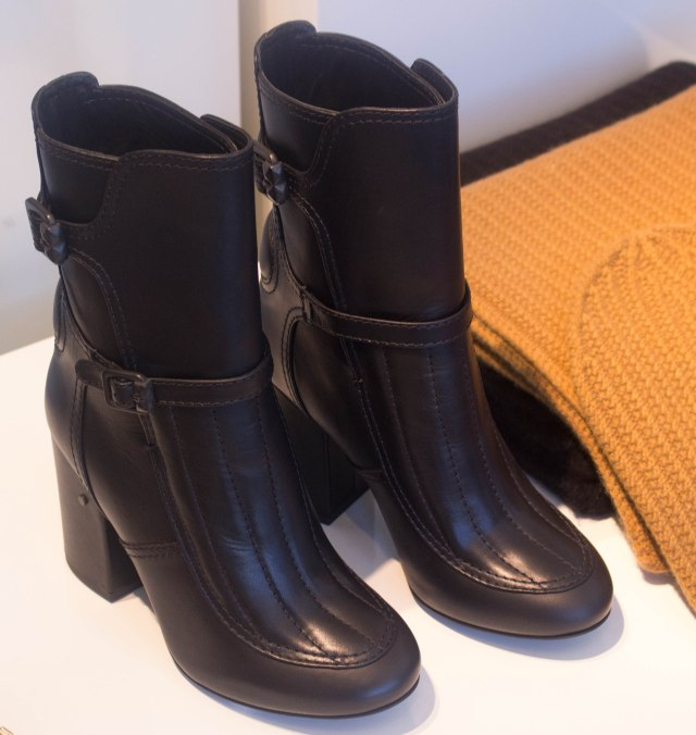 boots at Zadig + Voltaire