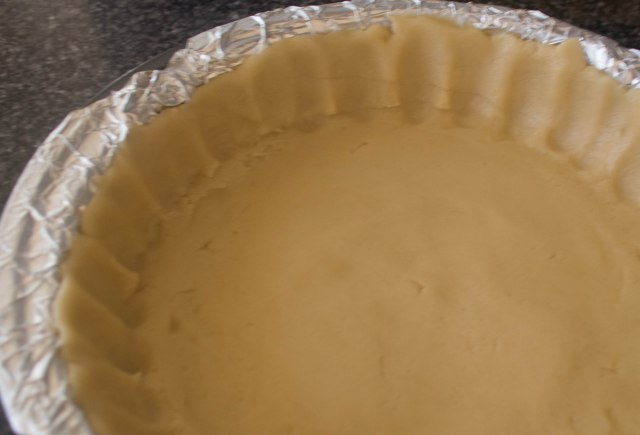 french tart crust recipe