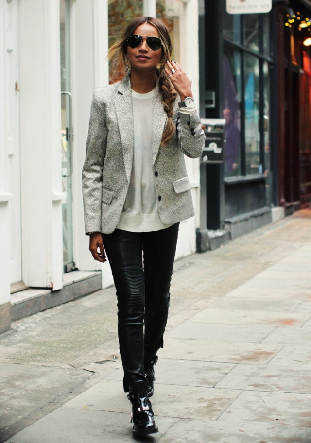 trends that need to go away in 2014: leather pants