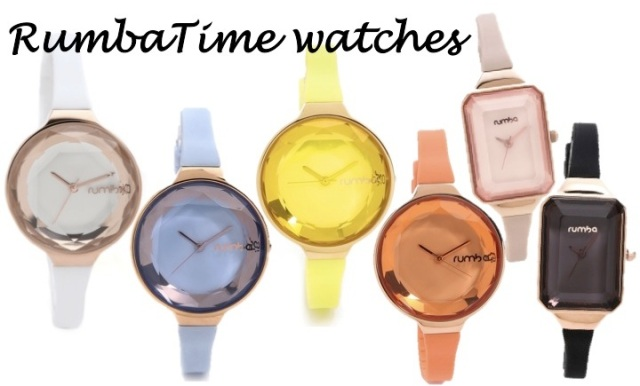 RumbaTime watches