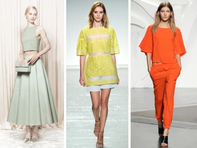 spring 2014 fashion