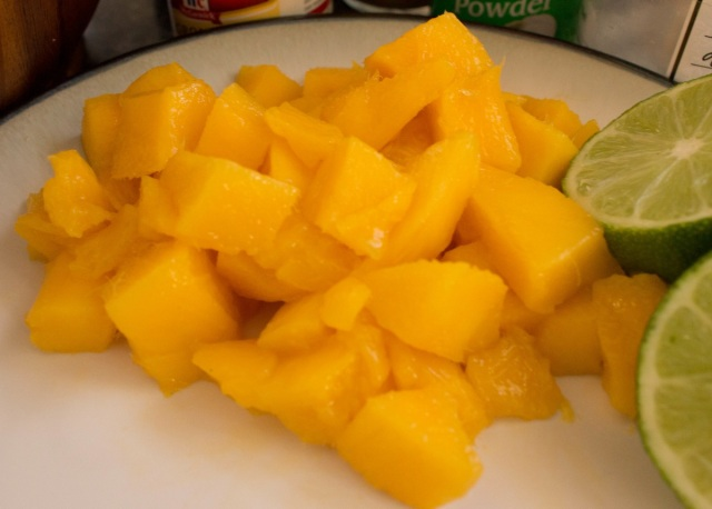 mangos via beauty and sass
